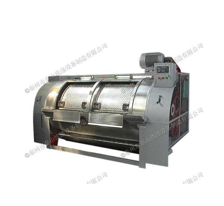 泰山全自动半自动洗涤机械设备 纺织机械设备 洗涤机械