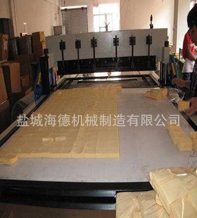 【企业集采】承接大功率高效节能纺织机械切布机