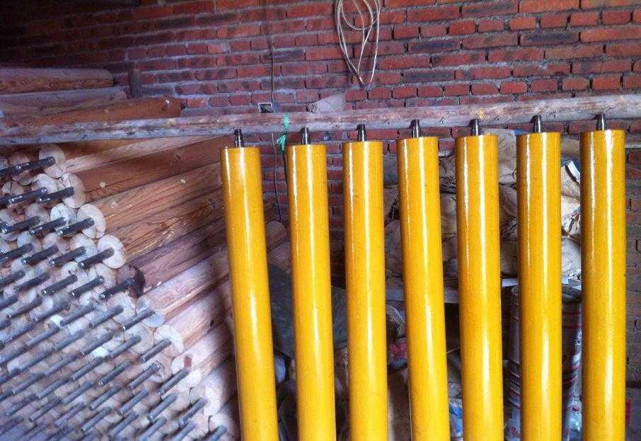 直销纺织机械配件 木罗拉 A186 大毛刷 抄棍 剥棉罗拉