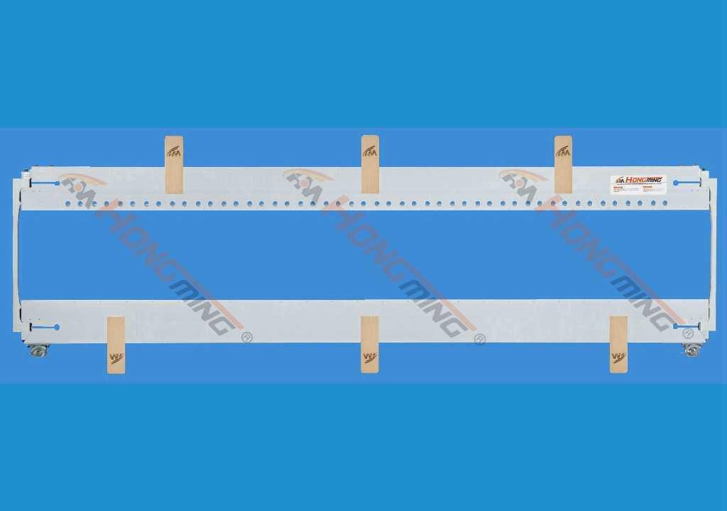 供应宏铭HM-A-001纺织机械零配件喷气综框