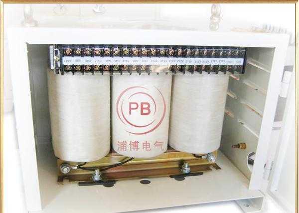 厂家直销SG-45KVA三变压器 CNC、纺织机械、彩印机械