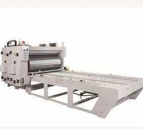 专业 双色水墨印刷机  厦门联木 印刷机械