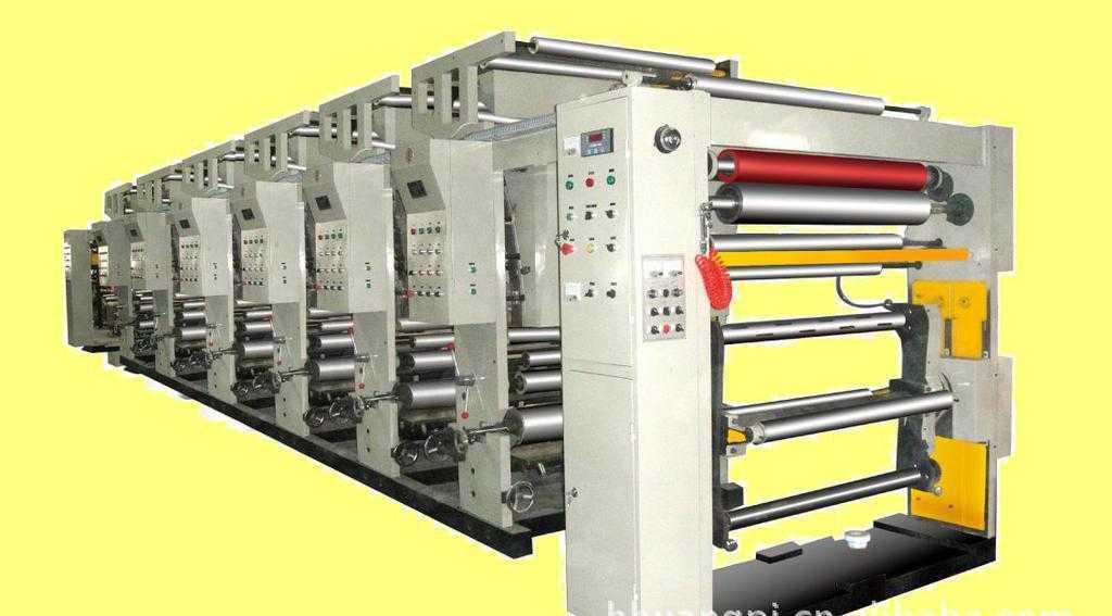 供应 凹版印刷机