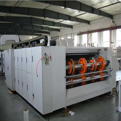 优质 纸箱机械设备 纸箱设备 高速水墨印刷机