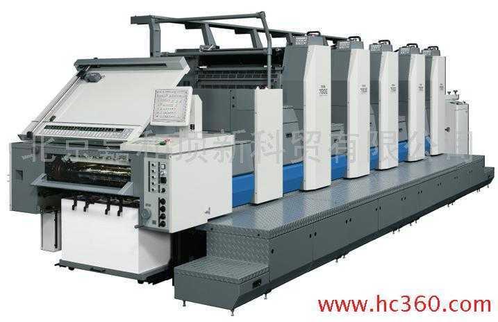 供应RYOBI利优比-780E系列B2规格多色印刷机(印刷机械 印刷设备)