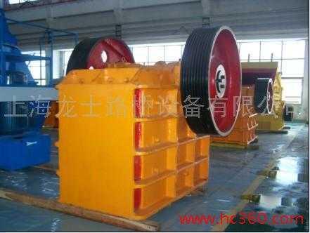 供应大型选矿设备破碎机,大型600900颚式破碎机,石料生产