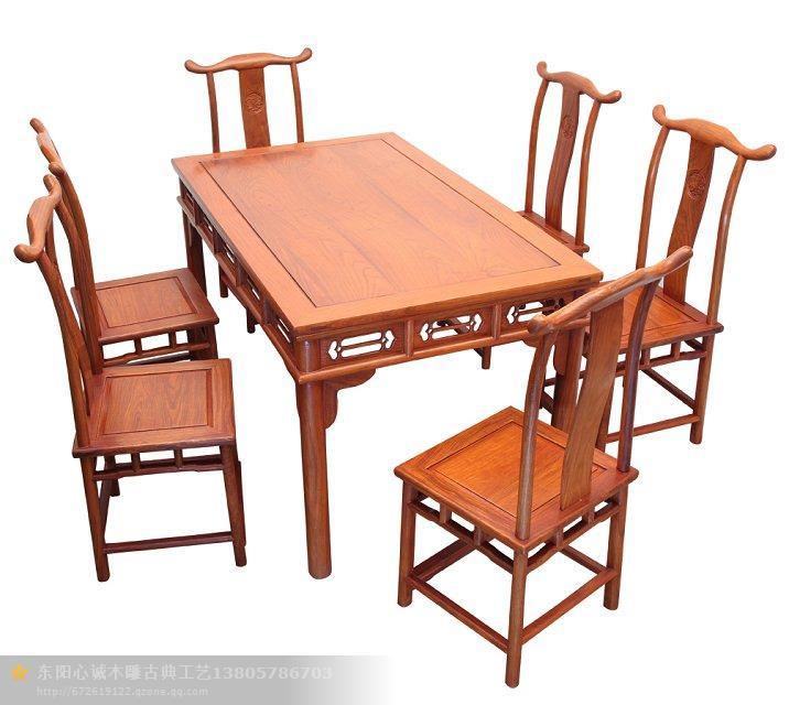 红木茶台 红木家具加盟 买红木家具到哪里