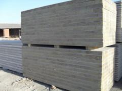 赤峰外墙保温防火板 唐山轻质隔墙板