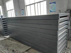 内蒙古钢骨架轻型板 保温隔热板 楼板
