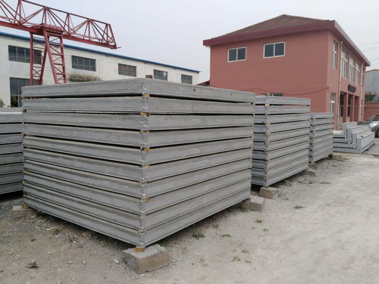 供应钢边框轻型板厂家,钢骨架轻型屋面板质量过硬