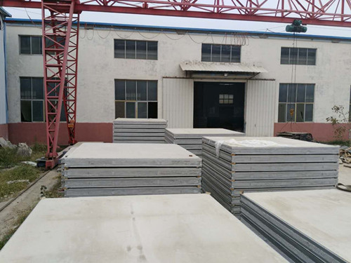 济南钢骨架轻型板厂家,专业生产装配式建筑板钢结构轻型板
