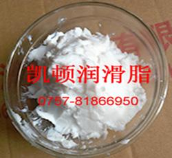 耐溶剂密封不燃烧润滑脂