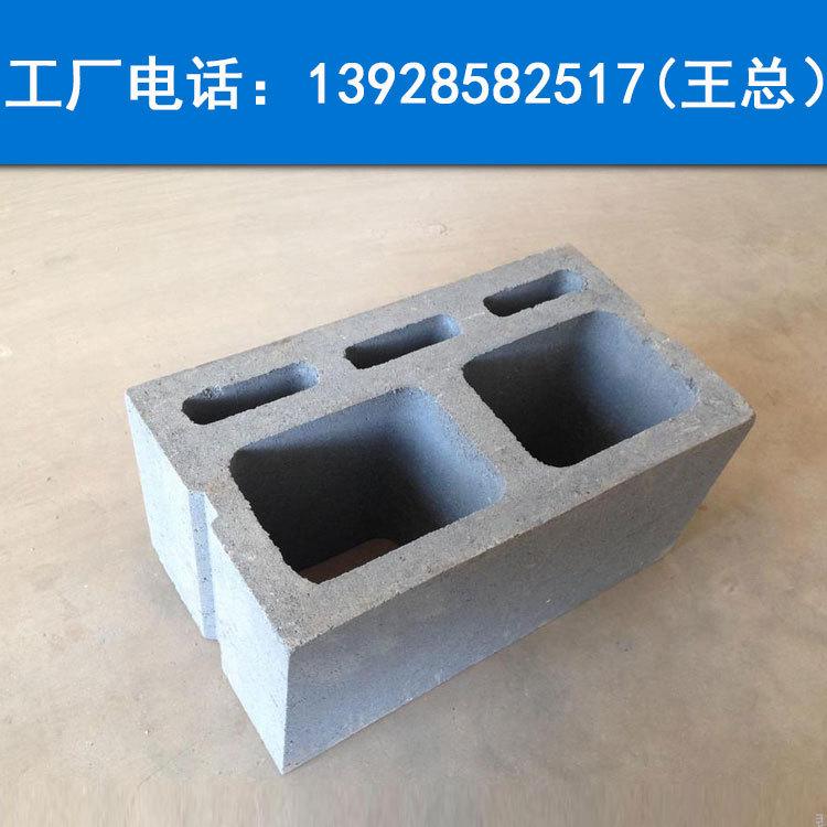 陶土空心砖 定制混凝土水泥空心砖 烧结空心砖 保温空心砖