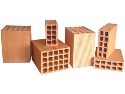 新型建材 红色空心砖 烧结空心砖 墙体材料 厂家专业生产