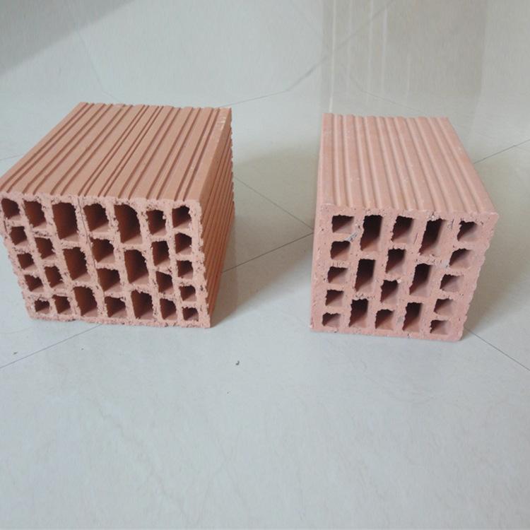 新款销售烧结页岩彻块空心砖彻块多孔砖保温彻块新型墙体材料·