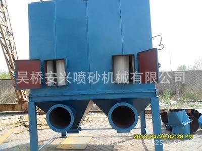 安兴除尘设备供应48滤筒除尘器 厂家直销定制安装
