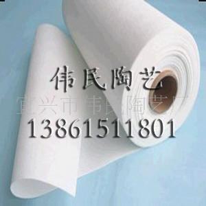 宜兴伟民保温、隔热、绝热、节能材料、耐火纤维组合块、毯