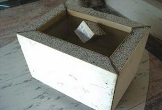 长沙防火复合实心板生产厂