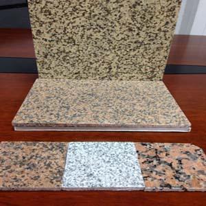高略优质石材 复合STP超薄绝热板 可包工包料有施工资质