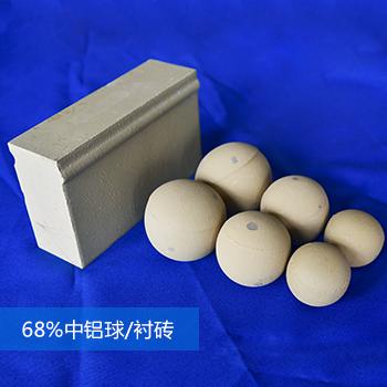 供应中铝球石