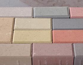 厂家供应广场景观砖 烧结砖 园林绿化  粉煤灰砌砖 量大优惠
