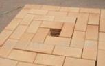 供应高品质广场砖/烧结砖/仿古砖/植草砖/路面砖/景观砖
