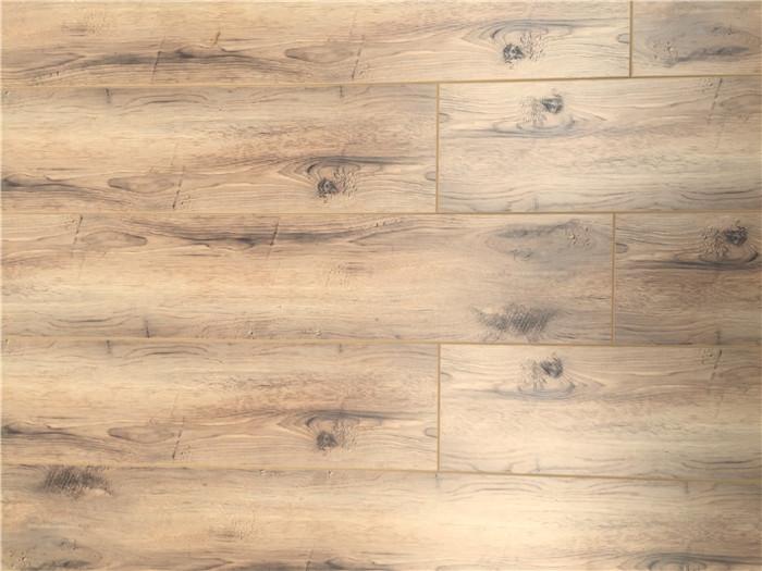 强化地板,真木纹系列,B6131