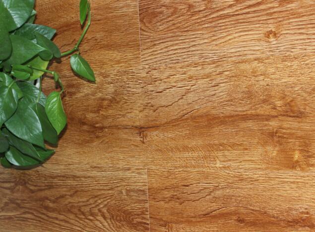 强化地板,美居系列,B8902米亚红橡
