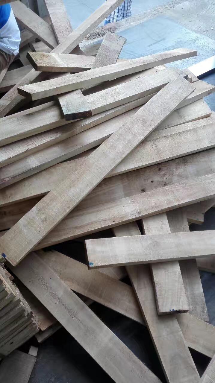 批发进口橡胶木 泰国橡胶木板材 海南橡胶木实木板材