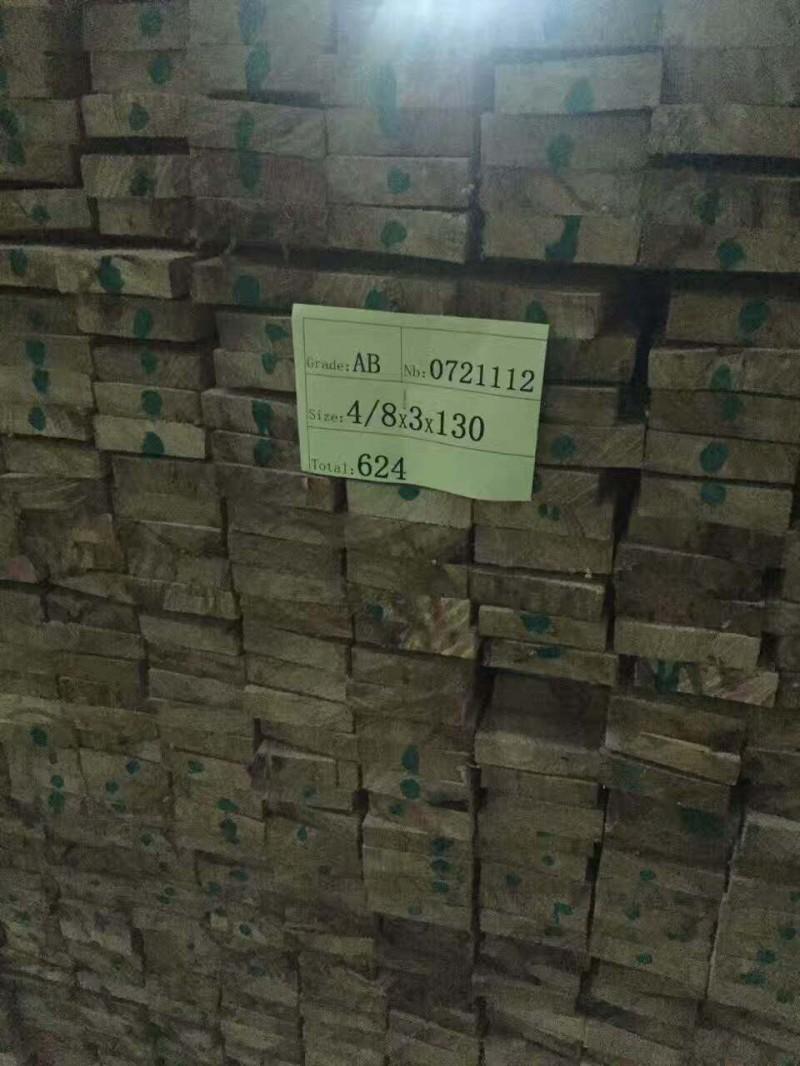 长期批发泰国橡胶木 各种家具工艺品地板木板材 进口材