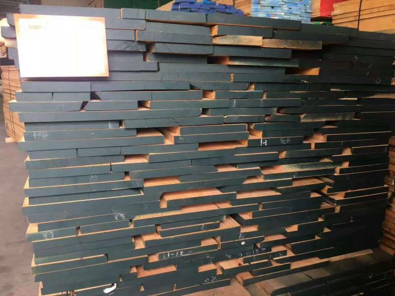 专业经销实木家具木板 北美红橡板材 实木木材板橡木
