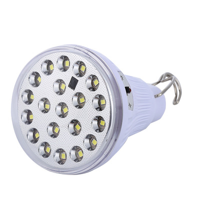 太阳能LED灯、太阳能灯、遥控调光灯、手电筒、野营灯5W