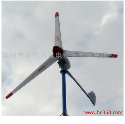 2000W风力发电机热销家用风能发电