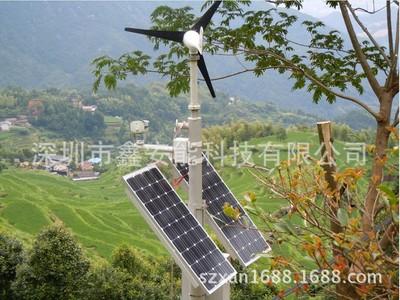 风能太阳能发电系统
