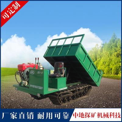 履带运输车、水利改造运输车、农田运输车、果园、园林运输车
