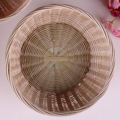 塑料沥水篮  纯天然材质产品 环保 方形沥水篮