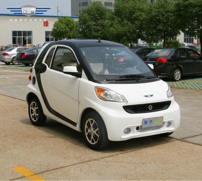 电动四轮汽车轿车新能源四轮电动代步车微型电动汽车