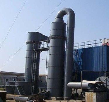 水膜除尘器设备适用于各种锅炉厂