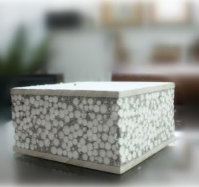 家庭隔音装修轻质隔墙板解决隔音问题