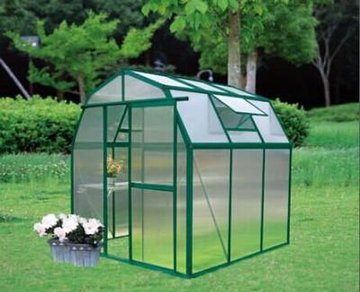 温室花房,阳光房,Barn Greenhouse