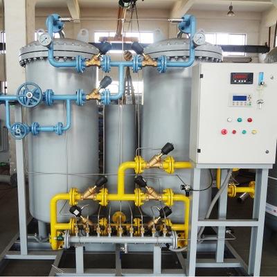 氮机制氧机氨分解制氢设备 全自动节能高纯氮气机