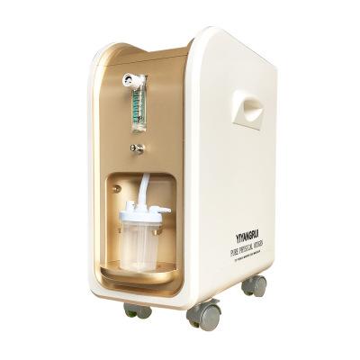 家用制氧机家用氧气机 老人孕妇制氧机 1-5L吸氧机家庭保健