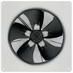 EBM HyBlade®轴流式风机