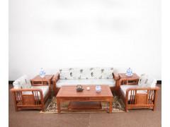 环保家具 盛昌阁红木沙发  红木家具