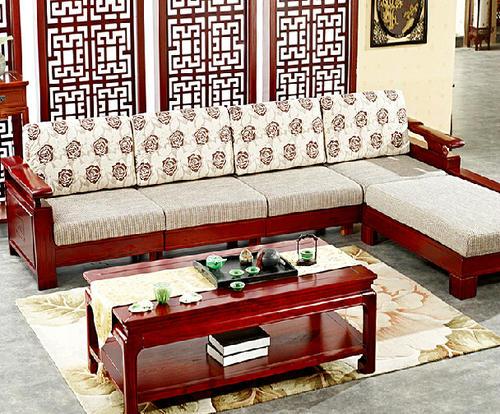 环保家具 何家匠红木沙发 新型建材 红木家具