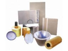 微孔绝热板(纳米) 新型建材 金属绝热材料