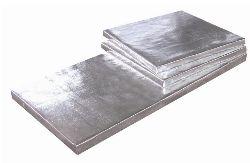 微孔绝热(纳米)HT-300L铝箔复面板 金属绝热材料