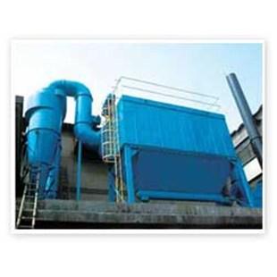 PPC气箱脉冲布袋除尘器 环保设备 环境还原 除尘器