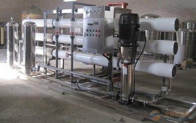 求购水净化设备