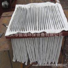 恒瑞 专业生产加工PL型单机除尘器连体布袋